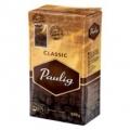 Kava PAULIG CLASSIC, malta 500g