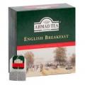 Arbata AHMAD ENGLISH BREAKFAST