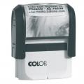 Antspaudo korpusas Printer 50 su gumele